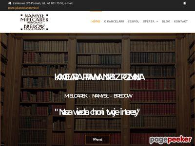 Dobry Adwokat Poznań