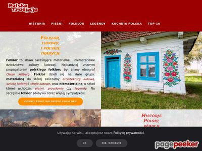 Historia Polski - od chrztu do rozbiorów