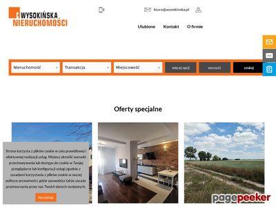 Mieszkania Szczecin sprzedaż
