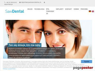 Dentysta NFZ Gliwice