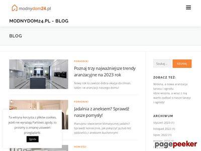 Blog.Modnydom24.pl