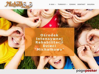 Rehabilitacja dzieci Bielsko